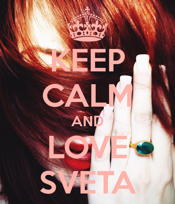keep-calm-and-love-sveta