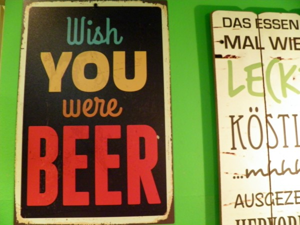 Пиво нужно пить! :)