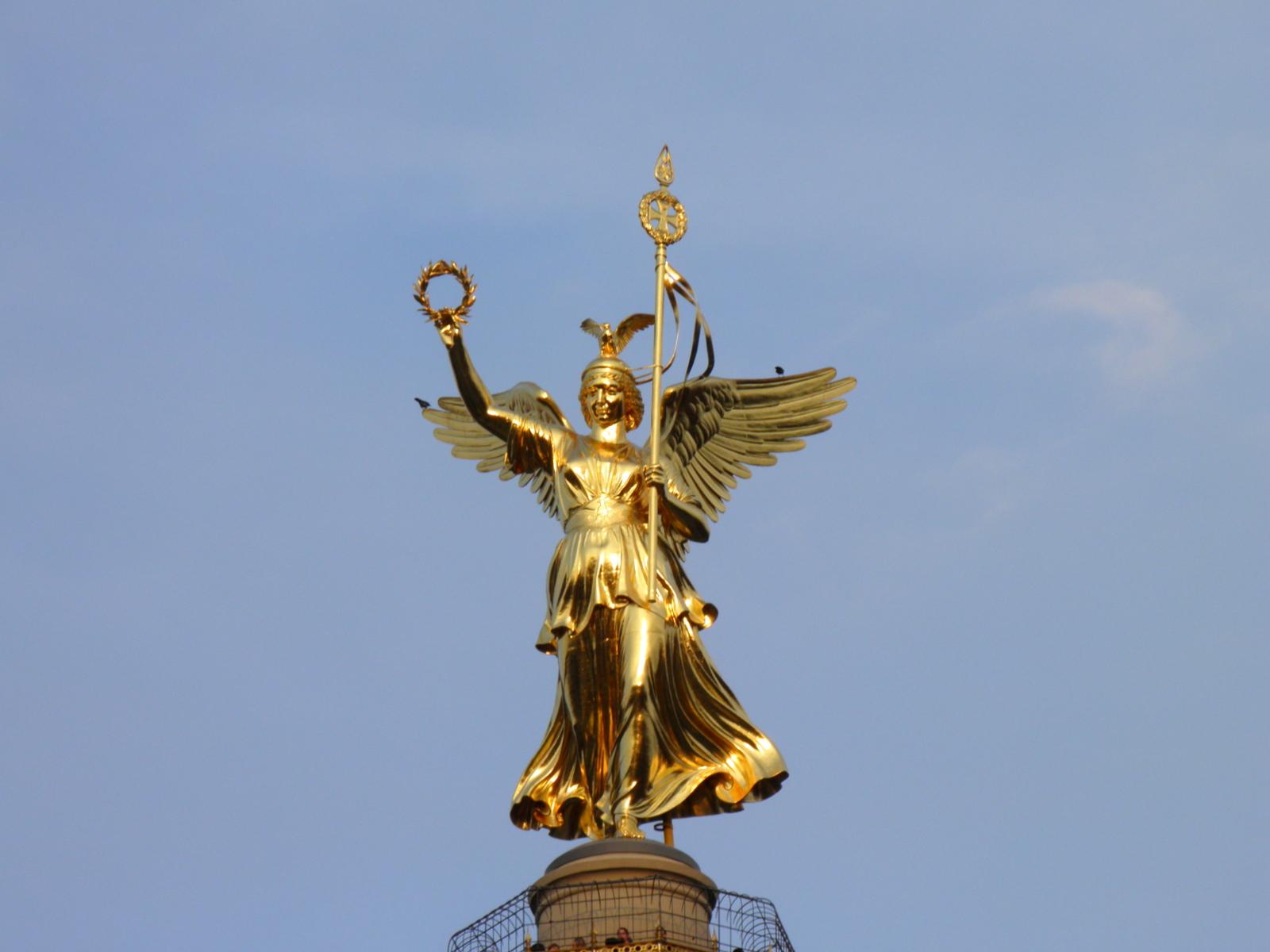 Photo of Берлин, и тебя я тоже люблю!